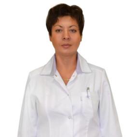 Писаренко Наталия Леонидовна, дерматолог