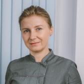 Молотова Валентина Валерьевна, ортодонт