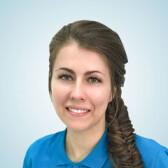 Шамарина Анастасия Александровна, стоматолог-хирург