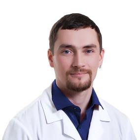 Киселёв Василий Николаевич, невролог