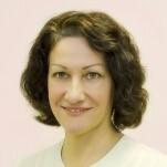 Логинова Екатерина Валентиновна, офтальмолог