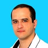 Вецмадян Арам Авакович, стоматолог-терапевт