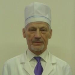 Каргин Виктор Дмитриевич, хирург