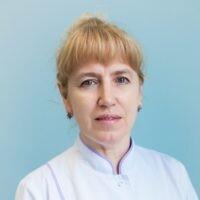 Стряпунина Александра Владимировна, стоматолог-терапевт