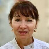 Самохвалова Татьяна Анатольевна, педиатр