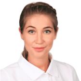 Шамсунова Александра Самировна, стоматолог-ортопед