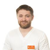 Адалов Гаджимурад Магомедович, эндоскопист