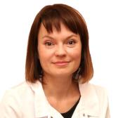 Бакирова Вероника Эдуардовна, гастроэнтеролог