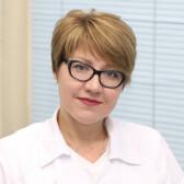 Милько Елена Юрьевна, гинеколог