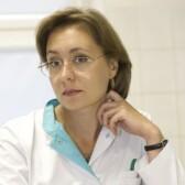 Базарнова Анна Аркадьевна, кардиолог