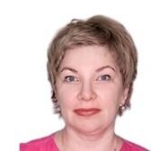 Анохина Инна Геннадьевна, офтальмолог