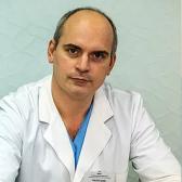 Бельский Игорь Иванович, хирург