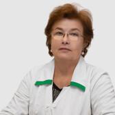 Раевская Галина Васильевна, эндокринолог