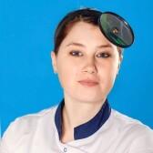 Боева Юлия Викторовна, ЛОР