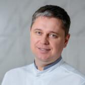 Савченко Евгений Валерьевич, уролог