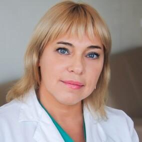 Титкова Елена Анатольевна, анестезиолог