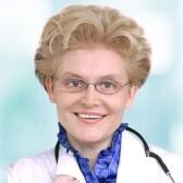 Малышева Елена Васильевна, терапевт