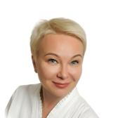 Кириллова Эвелина Олеговна, вертеброневролог