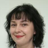 Матвеева Татьяна Евгеньевна, врач функциональной диагностики