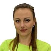 Высоцкая Светлана Валерьевна, стоматолог-терапевт