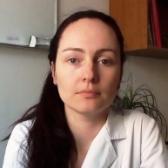 Склярова Марина Владимировна, терапевт