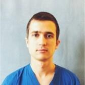 Мамонтов Олег Юрьевич, торакальный хирург