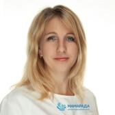 Яковенко Ольга Игоревна, хирург