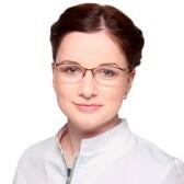 Сергеева Марина Михайловна, нефролог