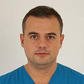 Рефицкий Юрий Владимирович, хирург-травматолог