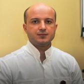 Ахмедов Ильдар Биналиевич, офтальмолог