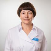 Зубова Галина Алексеевна, педиатр