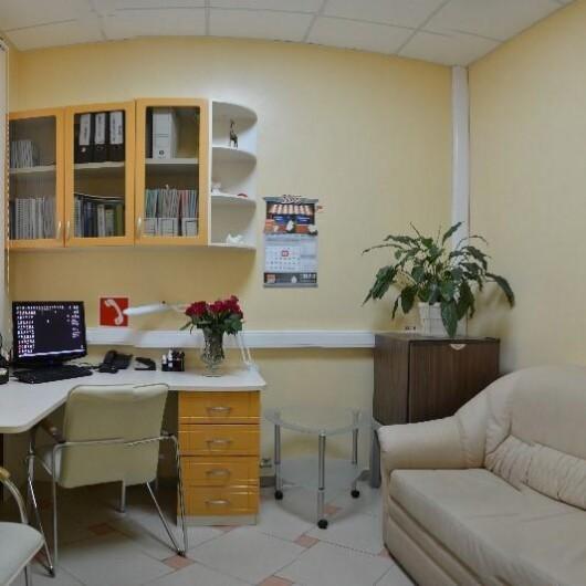Детская клиника при Роддоме №4, фото №3