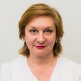 Кирьянова Ольга Юрьевна, физиотерапевт