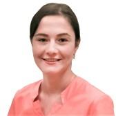 Паламарчук Татьяна Юрьевна, детский стоматолог
