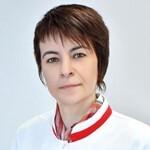 Чечуро Виолетта Вячеславовна, кардиолог