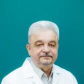 Глякин Владимир Яковлевич, хирург