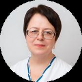 Мерзлая Ирина Алексеевна, гинеколог