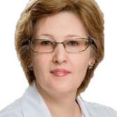 Баранова Ирина Ильинична, эндокринолог