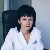 Александрова Нинель Владимировна, врач УЗД
