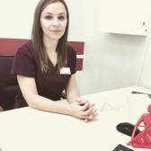 Студенянская Валентина Сергеевна, акушер-гинеколог