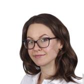 Пола Ирина Андреевна, стоматолог-терапевт