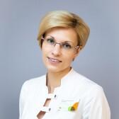 Грибанова Валерия Александровна, репродуктолог