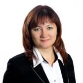 Кашеварова Наталья Гаврииловна, ревматолог