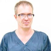 Заводчиков Станислав Александрович, хирург-проктолог