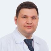 Грачев Юрий Сергеевич, невролог