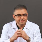 Казимзаде Эльман Джамалович, уролог