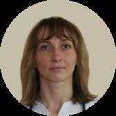 Марусина Наталья Ивановна, педиатр