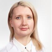 Попова Светлана Сергеевна, врач УЗД