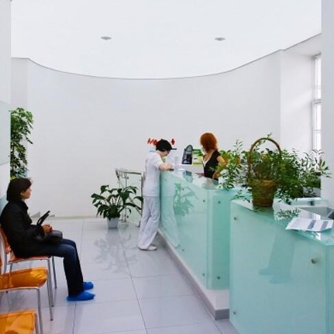 Поликлиника.ру на м. Красные Ворота, фото №4