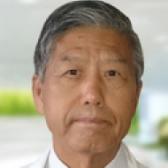 Ким Николай Ченбаевич, невролог